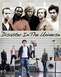Bilde: Sthansfest med 7stones og Disaster in the Universe