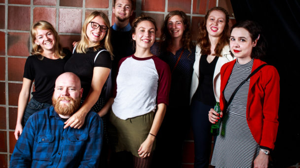 Foto: Ole Henrik Bach / Studentenes fotoklubb