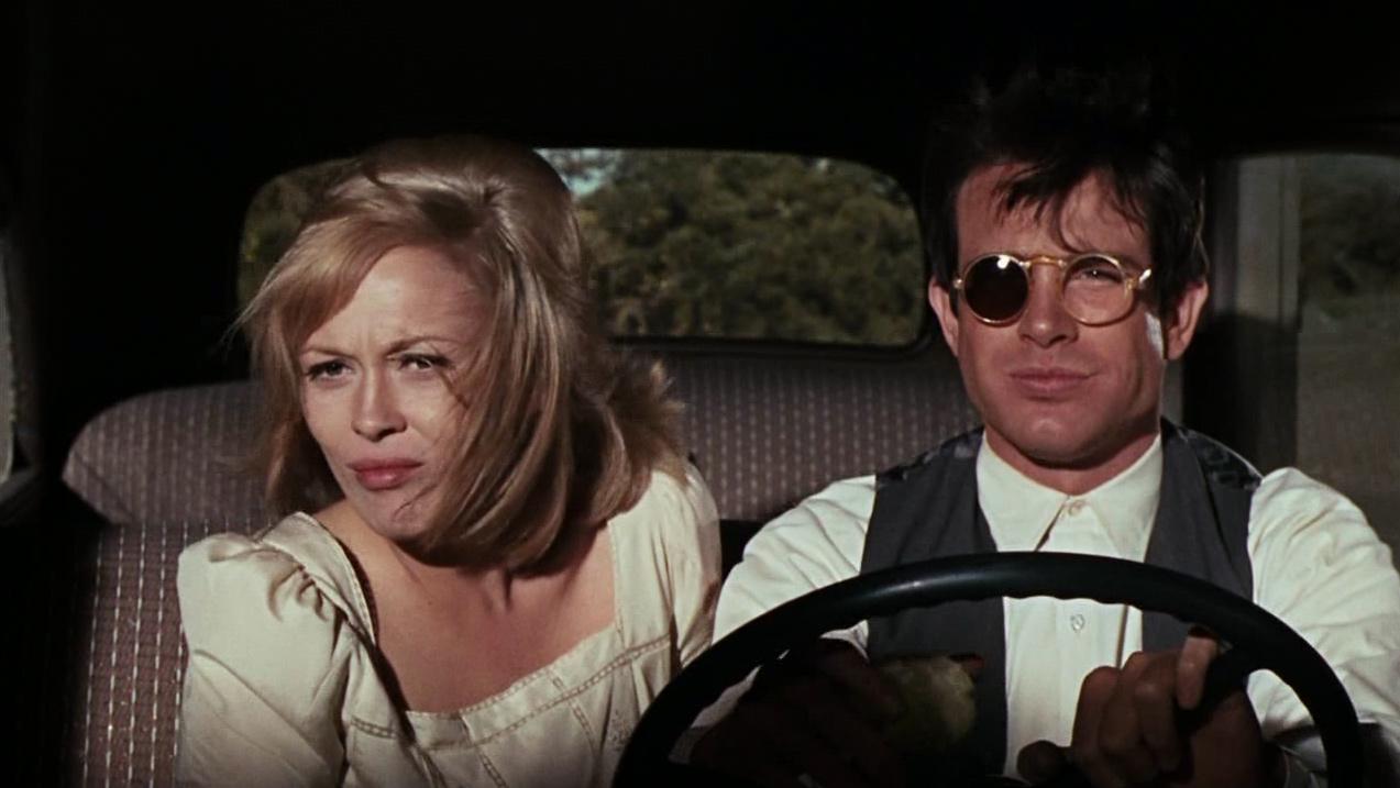 Bonnie Und Clyde Film 2021